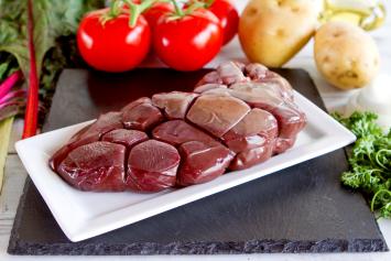 Beef Kidney
