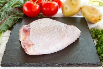 Turkey Thigh