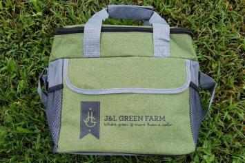 Reusable Insulated Bag