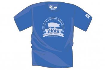 Pig Lovin' T-Shirt Unisex (Large)