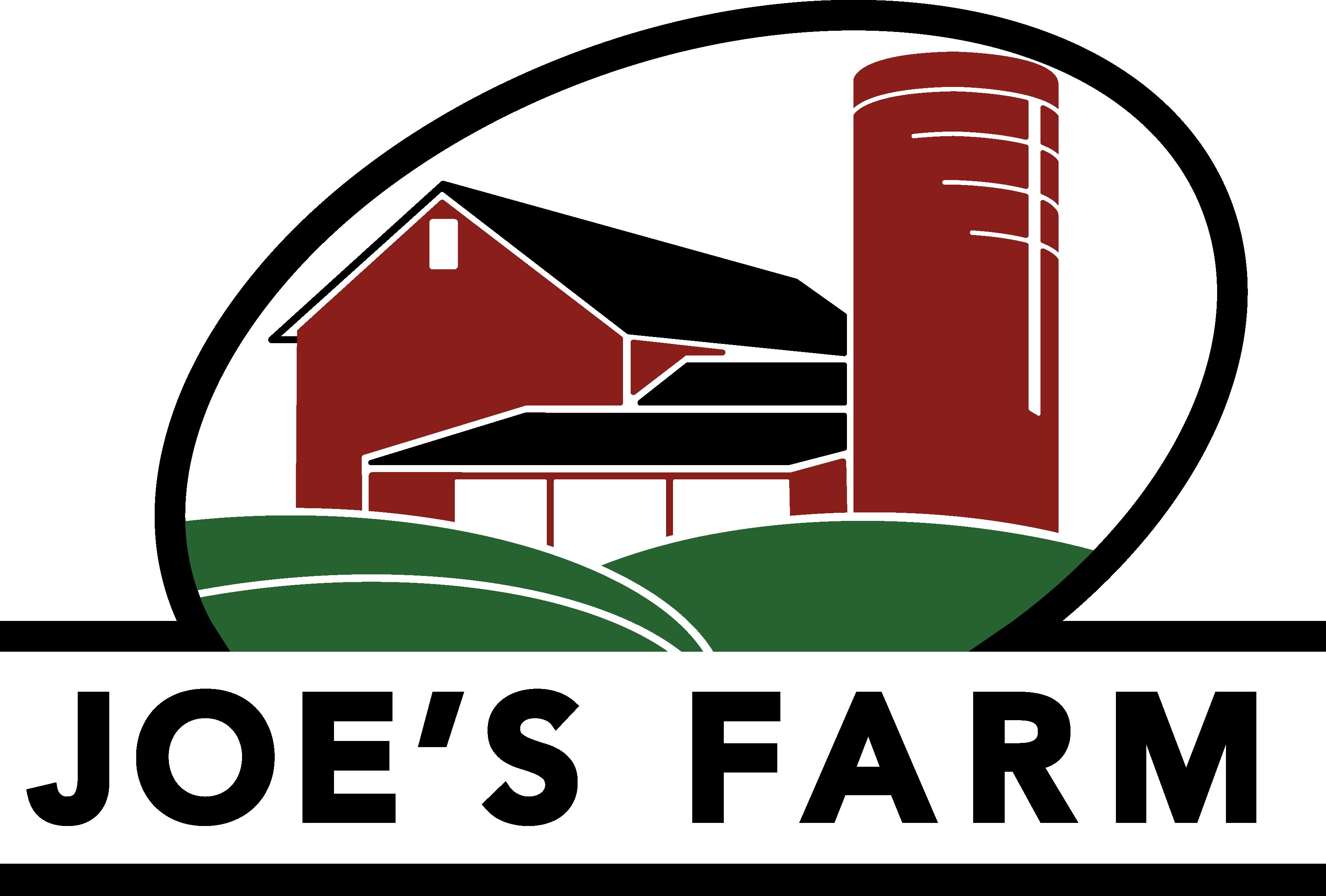 Joe's Farm Logo