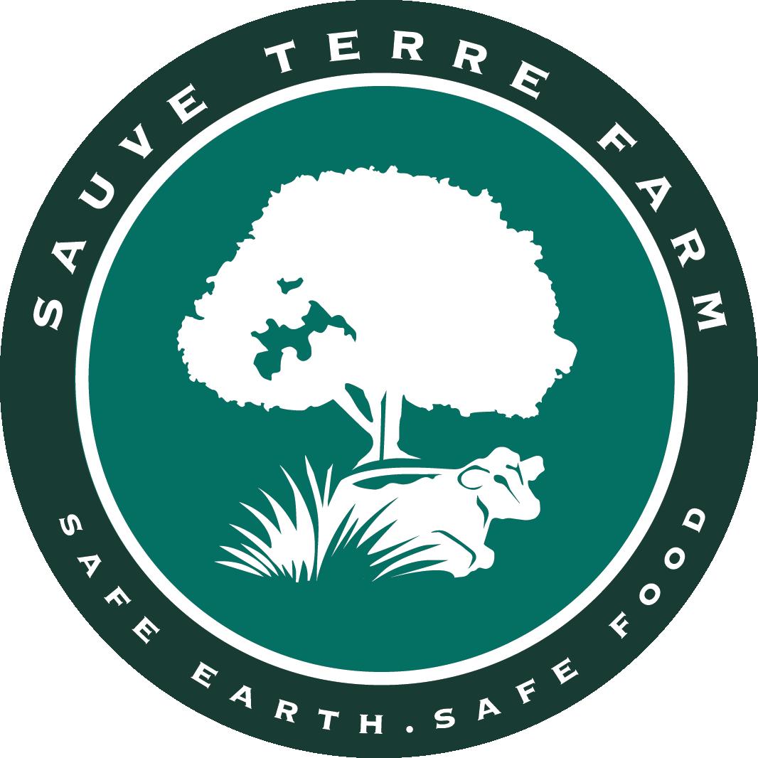 Sauve Terre Farm Logo