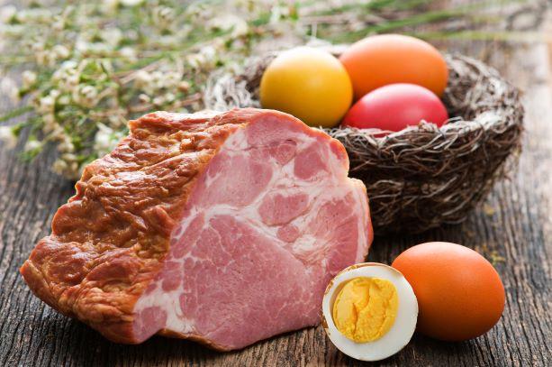 Smoked Ham Roast (Large)