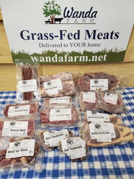Beef Variety Bundle
