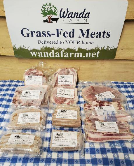 Pork Variety Bundle