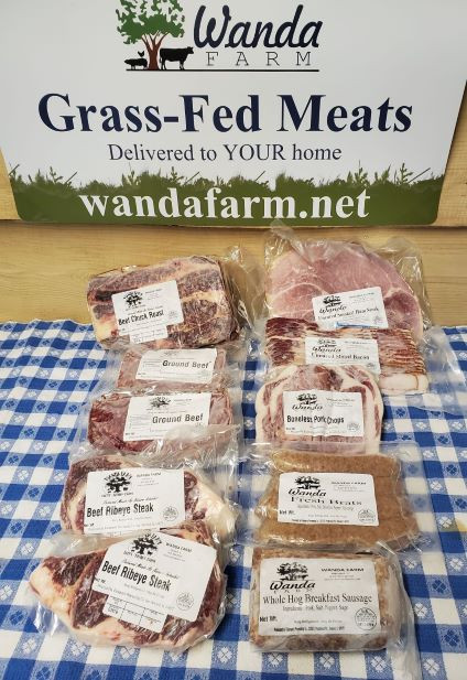 Best of Wanda Farm Bundle
