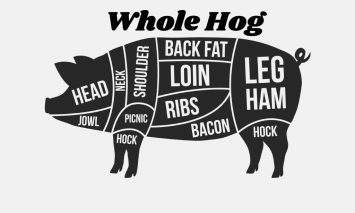 Whole Hog Deposit - Butcher Date May 17th