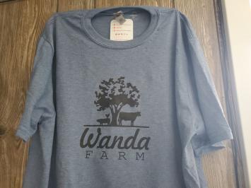 Wanda Farm T-Shirt