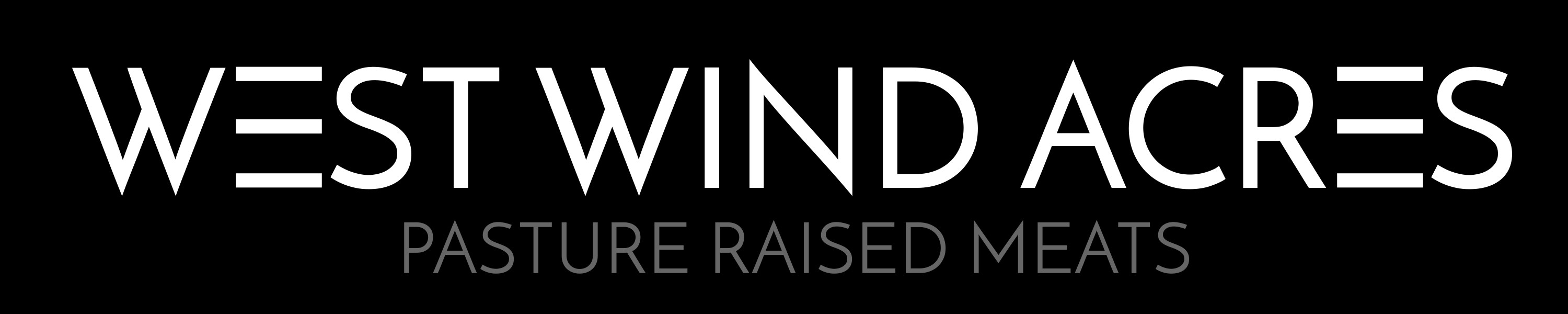 West Wind Acres Logo