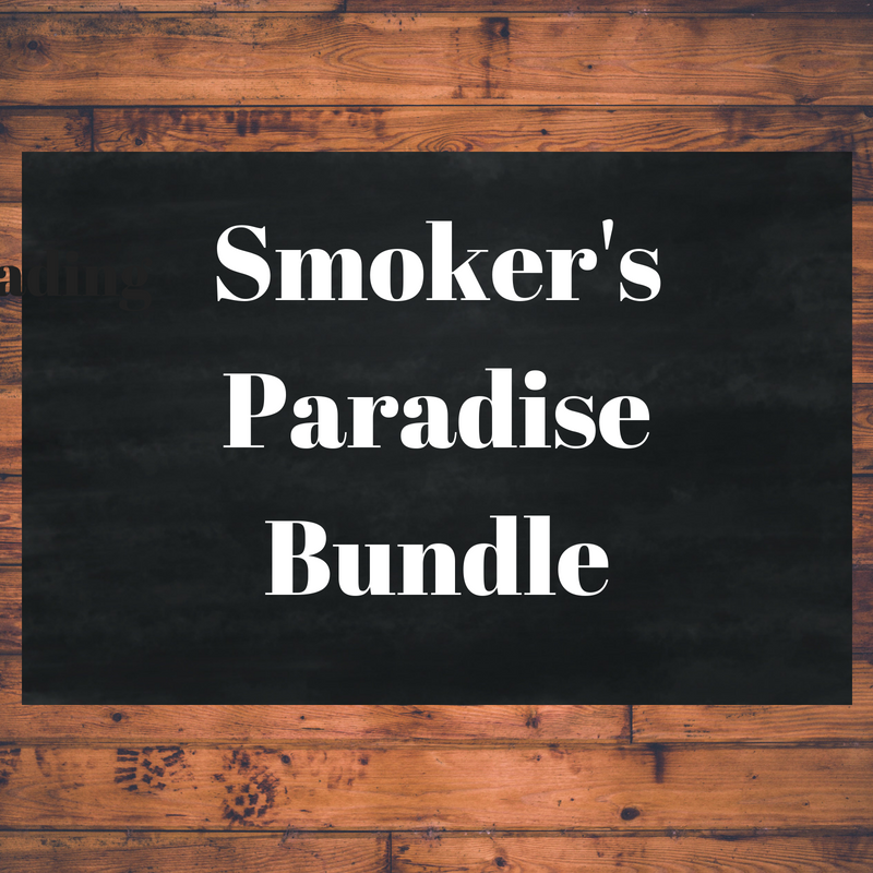 Smoker's Paradise Bundle