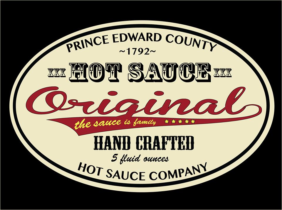 Prince Edward County Hot Sauce Co.