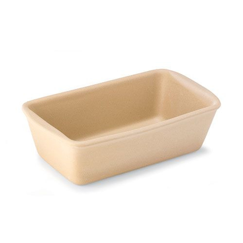 Pampered Chef Stoneware Loaf Pan