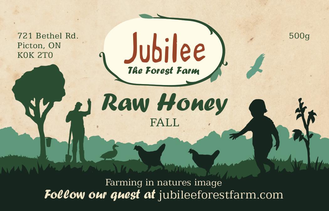 Fall Honey