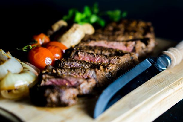 The Ultimate Guide to Cooking the Perfect Steak