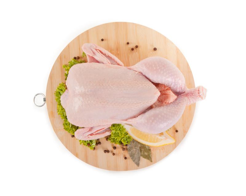 Pre-order Medium Size Whole Chicken