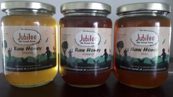 3 Seasons Honey Bundle