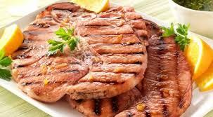 Heritage Ham Steak