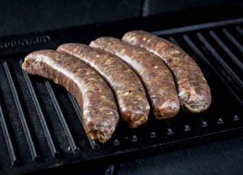 Pork Sausage- Mild Italian