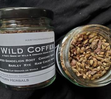 Wild Coffee