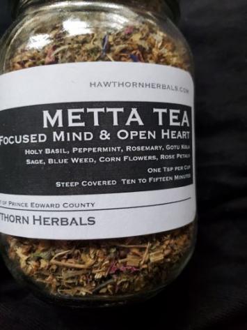 Metta Tea