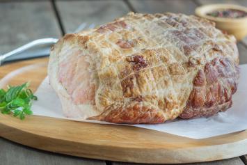 Boneless Heritage Ham Roast