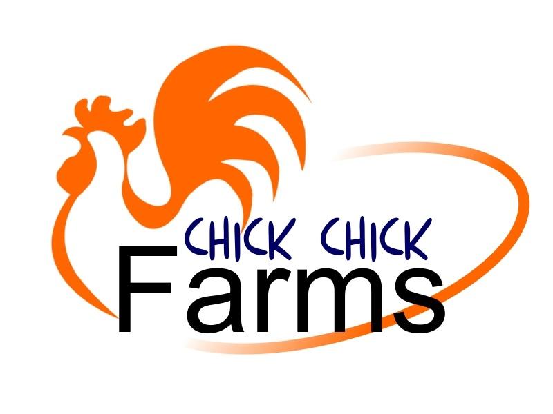 Chick Chick Farms Logo