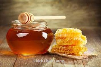 Raw Pacific Northwest Honey