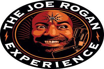 Joe Rogan with Joel Salatin American farmer