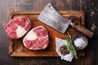 Beef Cross Cut Shank