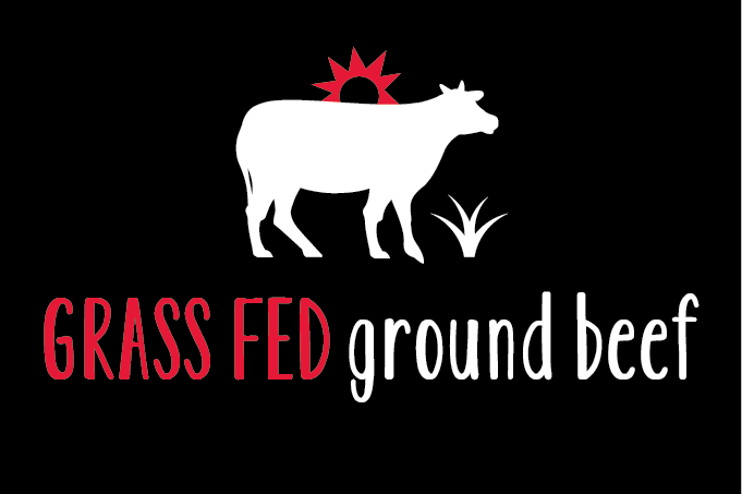 Beef - Grass Fed, Ground - Value 2 pack