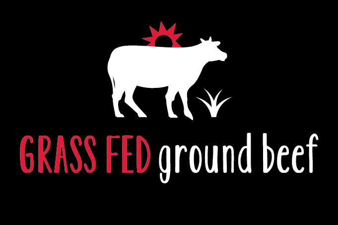 Beef - Grass Fed, Ground