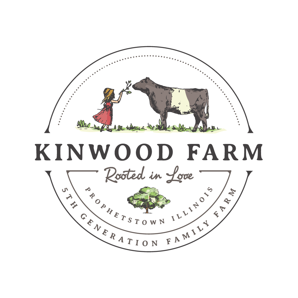 Kinwood Farm Logo