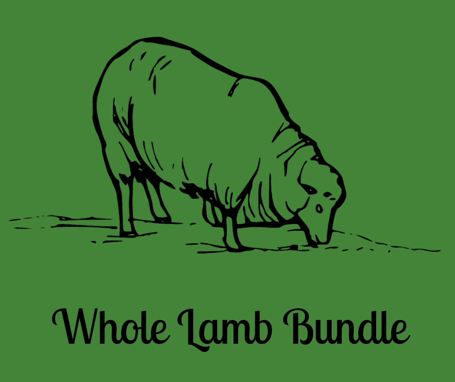 Whole Lamb Bundle