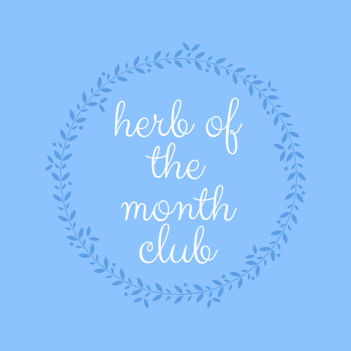Herb of the Month Club
