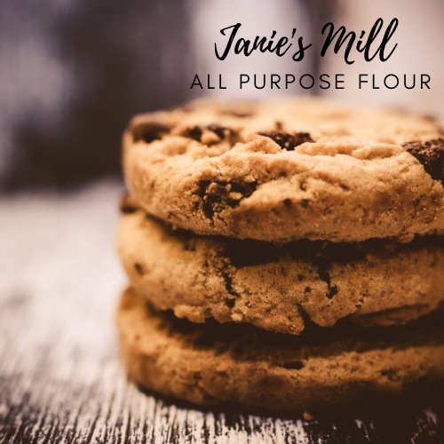 Janie's Mill All Purpose Flour