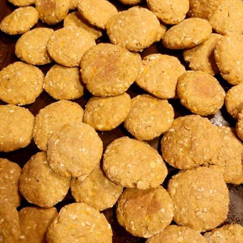 Sarah's Organic Pup Treats - Grain Free