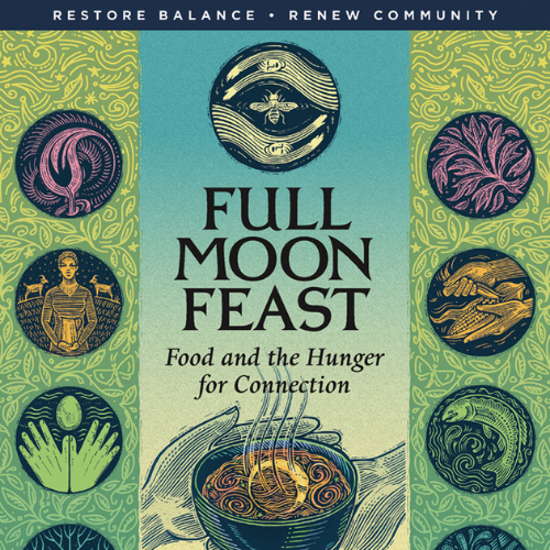 Book Review: Full Moon Feast by Jessica Prentice