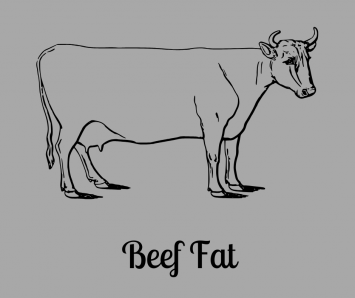 Beef Fat
