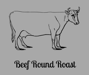 Round Roast