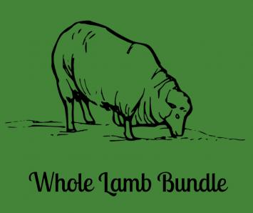 Whole Lamb Bundle