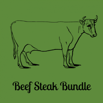 Beef Steak Bundle