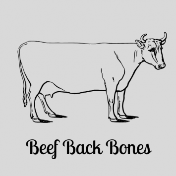 Beef Back Bones