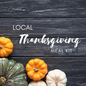 Thanksgiving Meal Kit