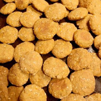 Sarah's Organic Pup Treats