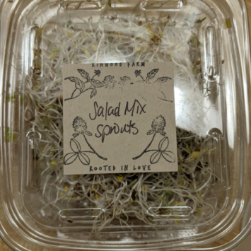 Sprouts CSA