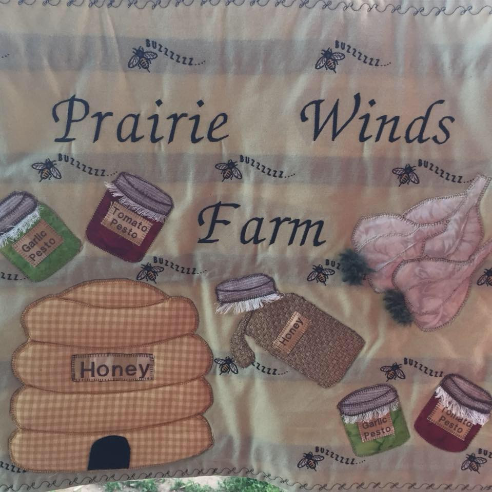 Prairie Winds Heritage Farm