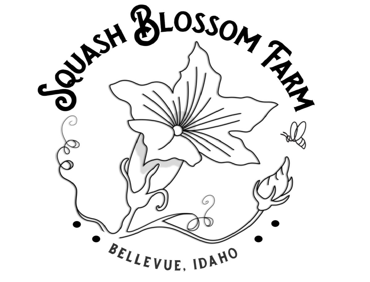 Squash Blossom Farm