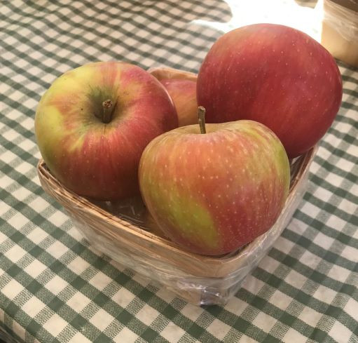 Apples, Honeycrisp BULK