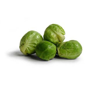 Brussels Sprouts, CP