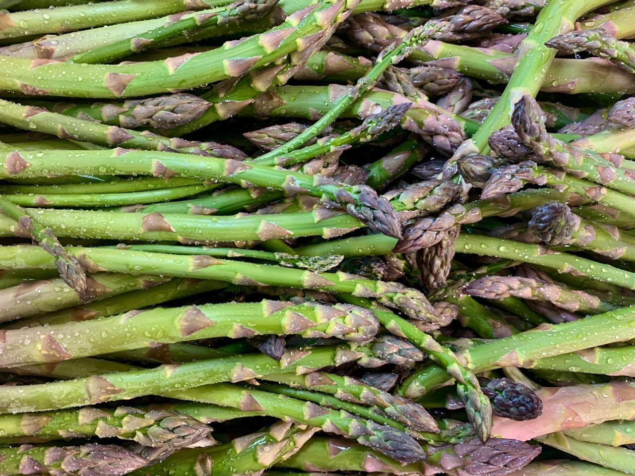 Asparagus, Bulk FM